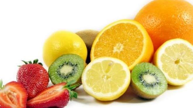 Meyve ve sebzelerde ilaç kalıntısı alarmı