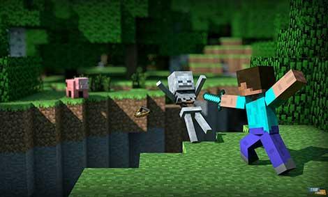 Aile Bakanlığı'ndan Minecraft'a yasak talebi