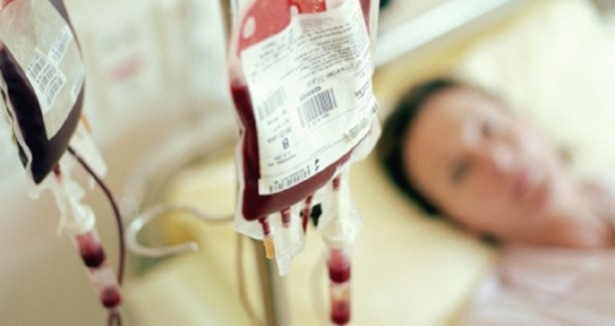 'Kan stokunda sıkıntı var'