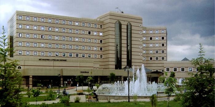 Üniversite hastanelerinin başmüdürleri Konya'da buluşacak
