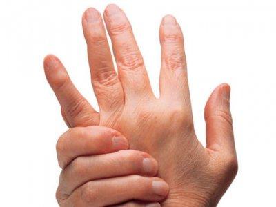 'Parmaklarınızı çıtlatmak yerine esnetin'