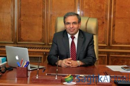 ÖSYM Başkanı Ömer Demir mi oluyor?
