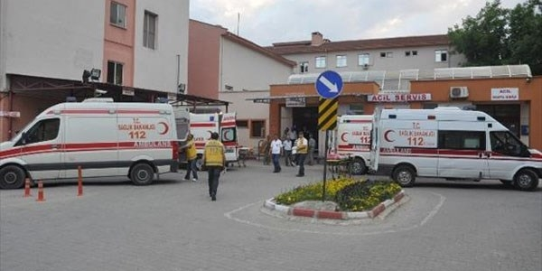 Bakanlık'tan 'geç gelen ambulans' açıklaması