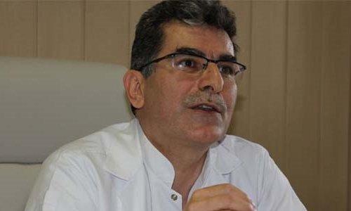 FÜ Hastanesi başhekiminden iddialara yalanlama