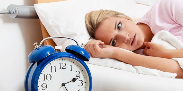 Uykunun da alınan gıdaların niteliğiyle ilişkisi var!