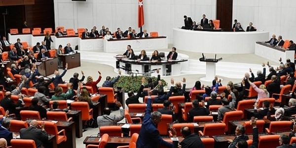 Meclisten geçen devrim niteliğinde 3 yasa!