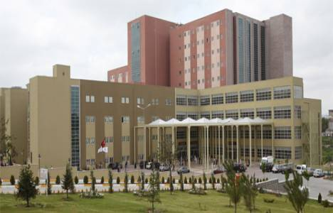 Isparta'ya helikopter pisti olan yere özel hastane yapılacak