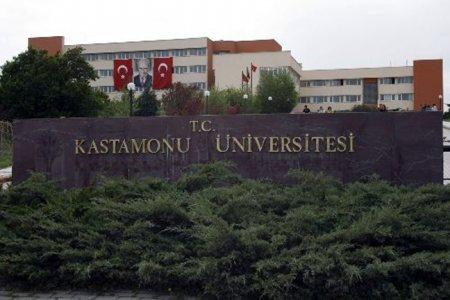 Kastamonu Üniversitesi'nde rektörlük seçimi