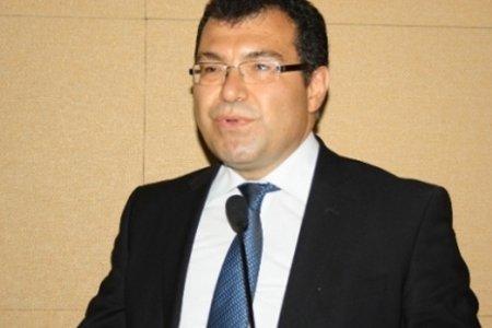 Erdoğan, YÖK üyeliğine Prof. Hasan Mandal'ı atadı