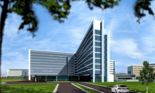 Bilkent Entegre Sağlık Kampüsü Proje Finansman Sözleşmeleri imzalandı