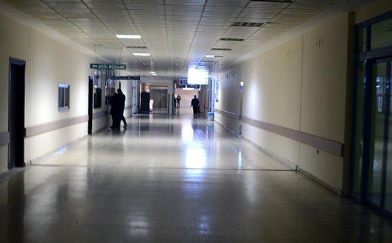 Mersin'de hastane inşaatındaki usulsüzlük iddiası