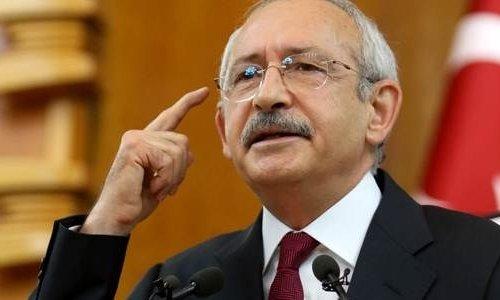 Kılıçdaroğlu, taşeron işçilerine 'kadro' vaddetti