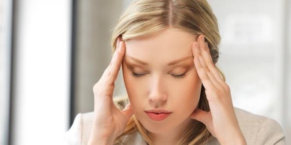 Hastaların psikolojisi, görme engelli uzmana emanet