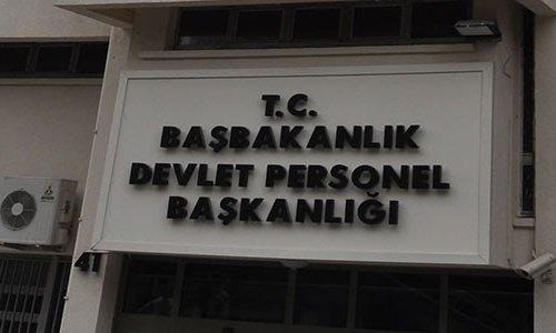 Erciyes Üniversitesi 56 hemşire alımı yapacak (DPB)