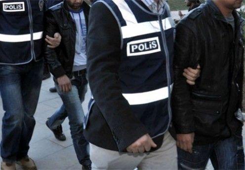 Şanlıurfa'da 3'ü doktor 12 kişi tutuklandı