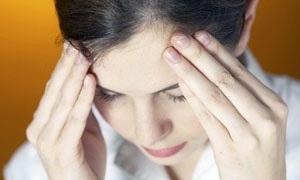 Migren tedavisinde akupunktur yöntemi!