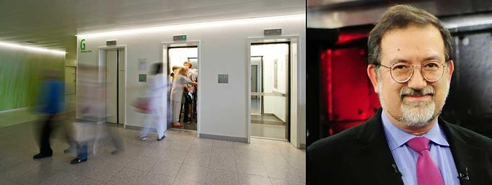 Gelmeyen doktorlar, kaybolan hastalar, yalanlar... Murat Bardakçı hastane rezaletini yazdı