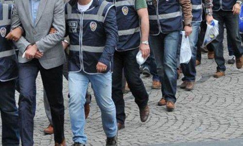 Konya ve İstanbul'da akademisyenlere dev operasyon