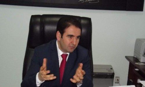 Turgut Özal Tıp Merkezi Başhekimliğinde görev değişikliği