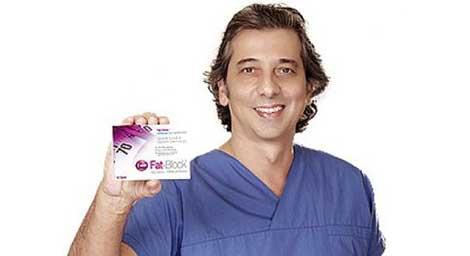 Doktorun reklamını yaptığı zayıflama ilacı toplatılıyor