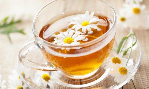 Papatya çayı alerjinin ilacı