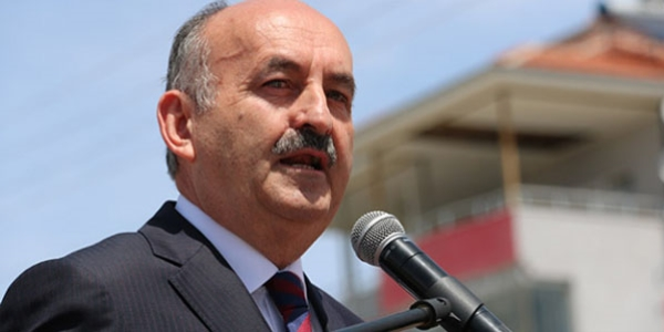 Müezzinoğlu: Bakırköy Hastanesi satılıp AVM yapılmayacak