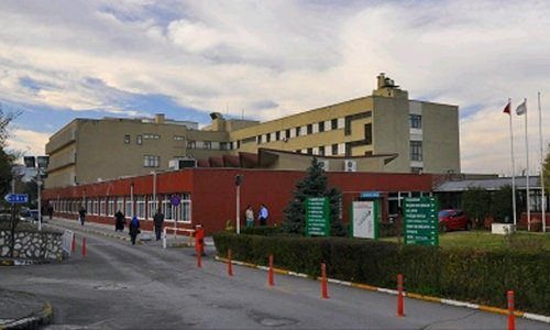 Bursa'da devlet hastaneleri yenilendi