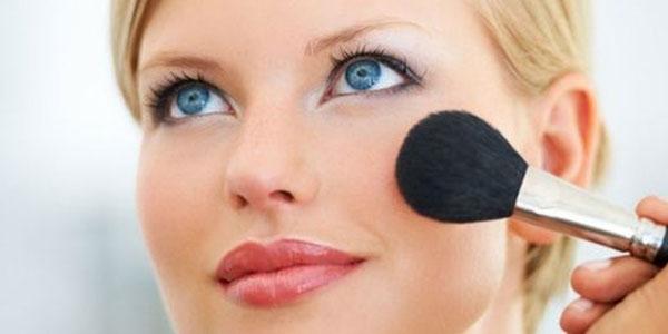 Kozmetiklerdeki alerjenlere dikkat