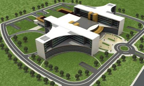 Aydın Bölge Hastanesi'ne CHP engeli
