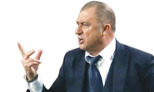 Fatih Terim doktordan 40 bin lira da tazminat istedi