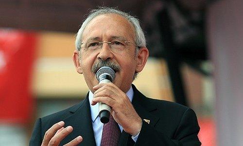 Kılıçdaroğlu: Sosyal yardımları kesmeyeceğiz