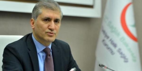 Müsteşar Gümüş: Güvenlik tedbirleri arttırılacak