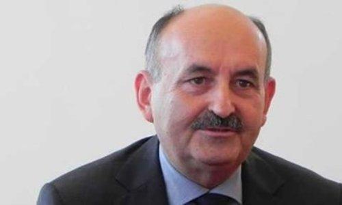 Sağlık Bakanı Müezzinoğlu kabinedeki yerini korudu