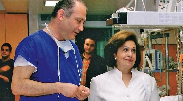 Dünyaca ünlü profesörden Türkiye'ye dev hizmet
