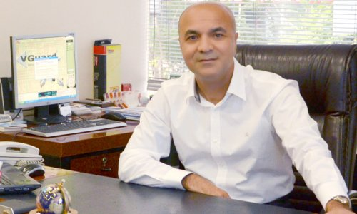 Echomar Sağlık Grubu Göztepe'ye hastane kuruyor