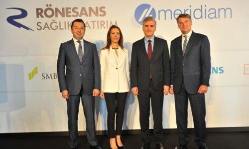 """Yozgat'ta sağlık """"Rönesans""""ına Japon devlerinden finansman"""
