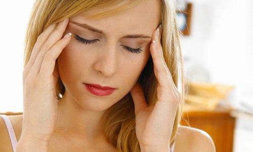 4 haftada migrensiz hayat