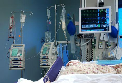 Ya kullandığınız tıbbi cihaz hack'lenirse?