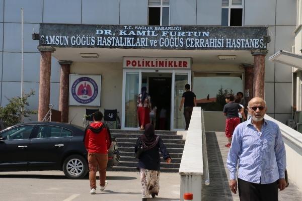 Saldırıda ölen doktorun adı hastane ve sokağa verildi