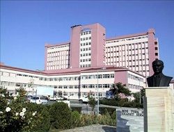 Hastane Kampüsleri Kuruluyor