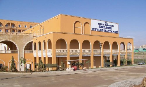 Kızıltepe Devlet Hastanesi'ne 3 yeni uzman doktor atandı