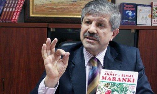 Prof. Dr. Ahmet Maranki intihal suçlaması ile hakkında açılan davayı kaybetti!