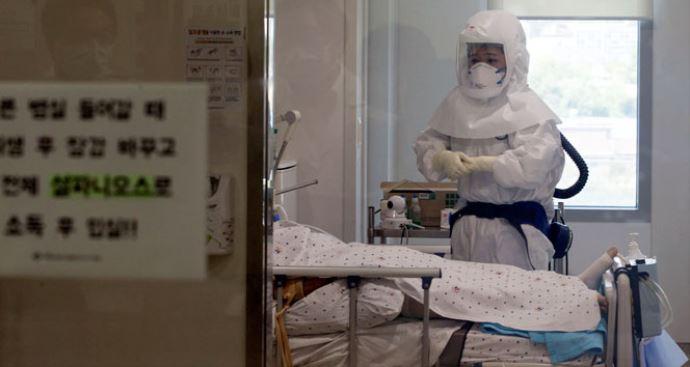 Güney Kore'de MERS salgınında ölü sayısı 27'ye yükseldi