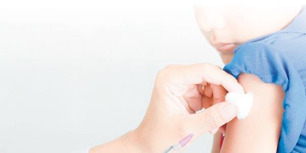 Zatürrenin kalkanı aşı ve beslenme
