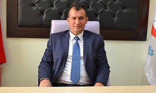 Ceyhan Devlet Hastanesi Başhekimi istifa etti