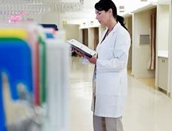 Hasta Kayıtlarının Saklanması