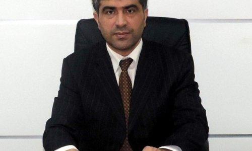 KHB Genel Sekreteri Murat Acat görevden alındı