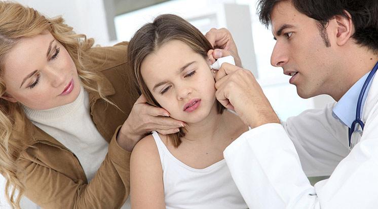 Deniz mevsiminde kulak hastalıklarına dikkat