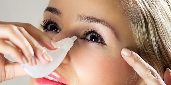 Göz gribi en çok lens kullananları etkiliyor