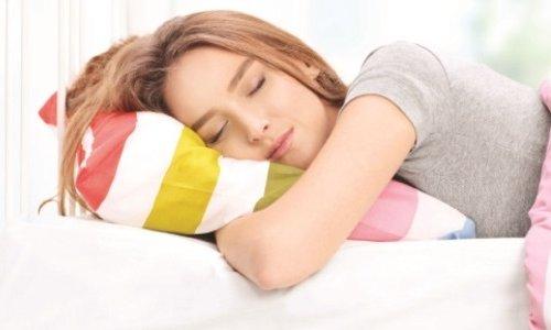 Derin uyu kendinle barışık ol